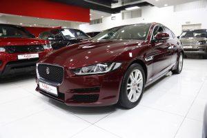 Jaguar Service Dubai