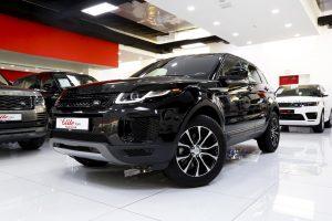 Land Rover Service Centre Dubai
