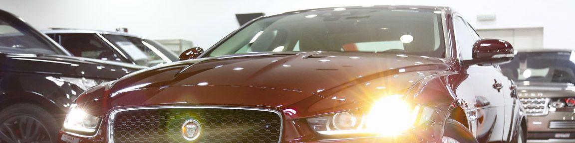 Jaguar Maintenance Service | Jaguar Repair | Jaguar ...