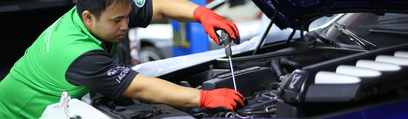 Range of Services For Luxury Cars | Premier Car Care - Leading Car